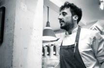 Nomadic chef James Sharman on culinary adventures and the fuel that keeps his travelling restaurant, One Star House Party, cooking.