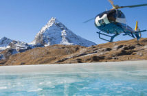 A ground-breaking new luxury helicopter safari in Bhutan reveals parts of this isolated Himalayan kingdom rarely encountered by the outside world.