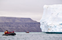 The Northwest passage has intrigued and fascinated explorers for centuries. Now, this challenging route is entering a new era of exploration.
