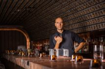 Acclaimed mixologist Joseph Boroski and his newest bar promise to bring new levels of luxury and innovation to the Hong Kong cocktail scene.