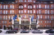 Nick Walton checks in at Claridge's, one of London's most historic and luxurious hotels, to see how this iconic hotel caters to today's affluent traveller.