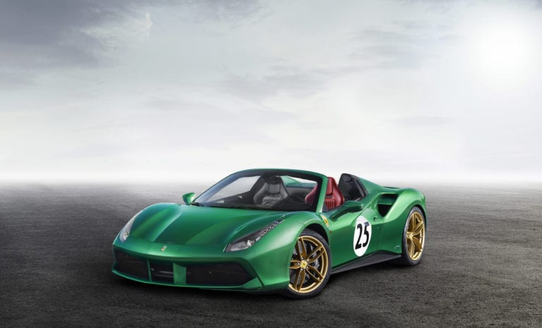 Ferrari proves its timeless popularity as it approaches an important milestone by selling out not once but twice, of its limited-edition anniversary models.