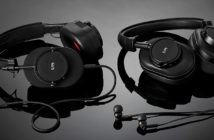 A collaboration between Master & Dynamic and Leica has created the 0.95 Collection, headphones that are sweet for both the ears and the eyes.