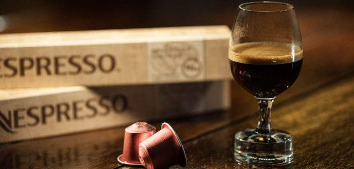 Luxury capsule coffee brand Nespresso has launched its first aged coffee, with the release of the Limited Edition Selection Vintage 2014 Grand Cru.