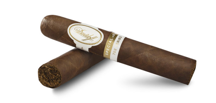 The new Davidoff 702 Series is the perfect example of wrapper leaf influencing a cigar, discovers Cigar Editor Samuel Spurr.
