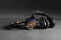 British speaker gurus Bowers & Wilkins has created PX headphones, the company's first foray into the wireless noise-cancelling scene.