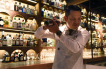 Nick Walton talks with gin guru Gerry Olino, bar manager at Hong Kong's newly-opened Dr Fern's Gin Parlour, about the gin renaissance, innovation, and perfecting the gin and tonic.
