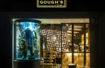 Hong Kong's Gough's on Gough has been one of the most anticipated new restaurants to open in the city this year. But is it all hype?