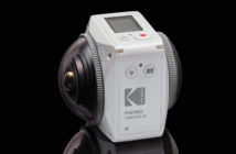 Photo guru Kodak is the latest to release a 360-degree camera, with the Orbit360 making it easier to catch more of life's action-packed moments.