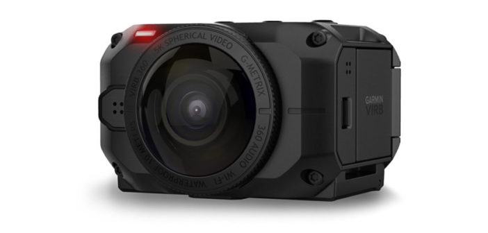Take your photography and videopgraphy experiences to the next level with the VIRB 360, a rugged yet immersive 360-degree camera from Garmin.