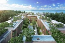 Phuket's newest luxury real estate project, MontAzure, opens its doors next year on Kamala Beach, home to some of Thailand's most popular beachside resorts.
