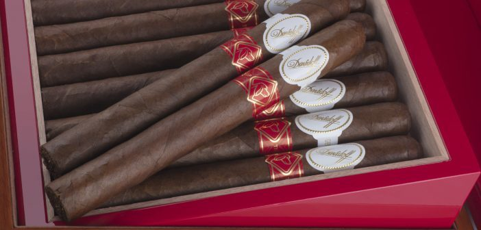 Welcome the Year of the Dog with a suitably special new addition to the Davidoff Zodiac collection, says Cigar Editor Samuel Spurr.