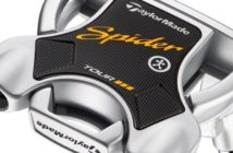 The newest 'smart' putter from TaylorMade, the Spider Interactive Powered by Blast, will ensure you dominate the greens this spring.