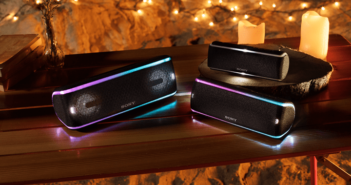 Sony's newest wireless speakers in its Extra Bass collection promise to bring the boom to your next home shindig.