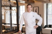 On the eve of his newest opening, at the recently relaunched luxury enclave Plaza 66, Nick Walton speaks with chef Michael White about the differences and similarities of New York and Shanghai, changing dining culture, and the importance of consistency.