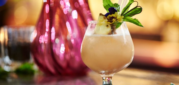 If you're headed to sunny Western Australia you might like to let your feet led you to some of the top mixology haunts in Perth on a Two Feet cocktail walking tour.