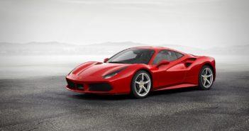 The 488 GTB puts Ferrari in the supercar premier league, discovers Cindy-Lou Dale.