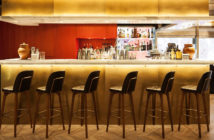 So you've decided you quite fancy a lesson in pairing cocktails with world-class fare? Well, school is in session at Hong Kong's Michelin-starred Beefbar, where a new happy hour matches signature cocktails with dishes from its acclaimed menu.