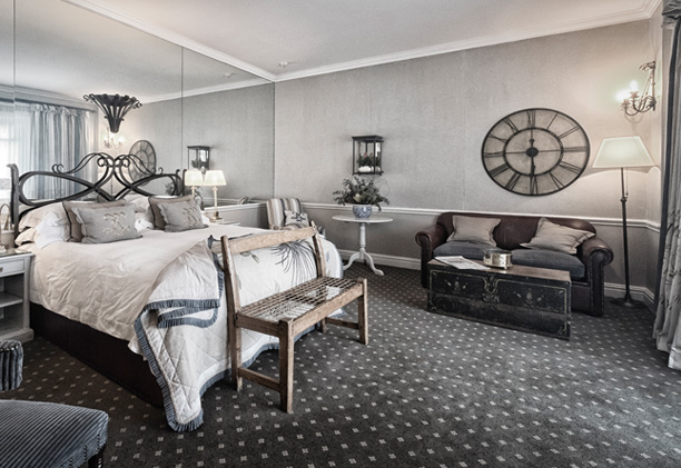 Cape Grace - Cape Town remains one of Africa's most endearing destinations, with culture, wine and great food. Here are some of our favorite Cape Town boutique hotels.