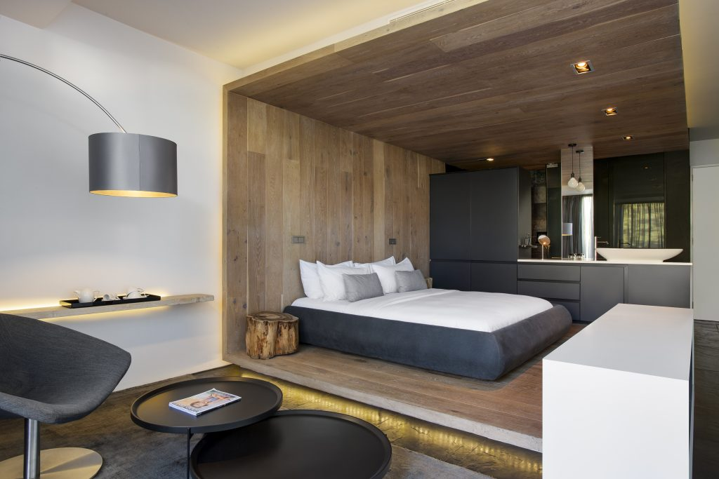 POD - Cape Town remains one of Africa's most endearing destinations, with culture, wine and great food. Here are some of our favorite Cape Town boutique hotels.