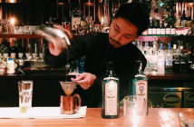 Pree Scruby pulls up a perch at Codename Mixology, Tokyo's hottest new home to cocktail innovation.