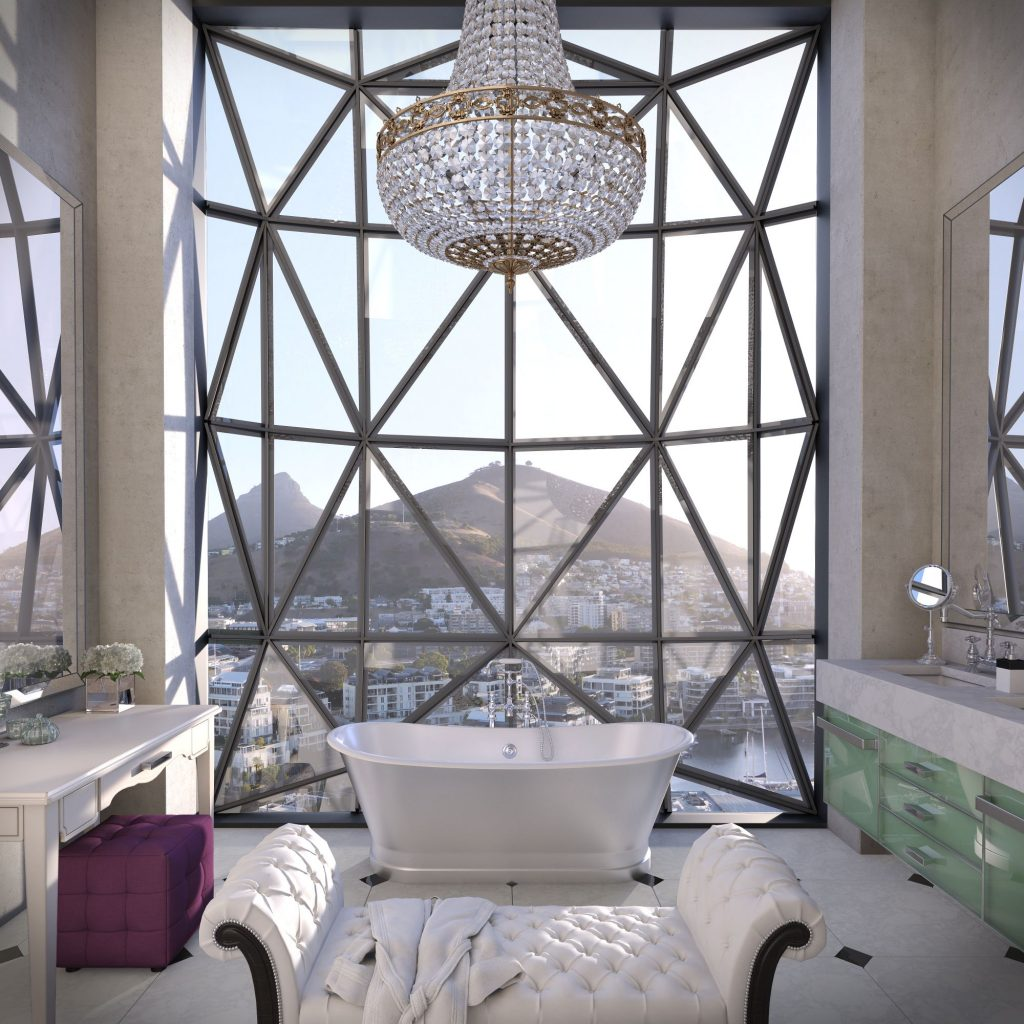The Silo - Cape Town remains one of Africa's most endearing destinations, with culture, wine and great food. Here are some of our favorite Cape Town boutique hotels.