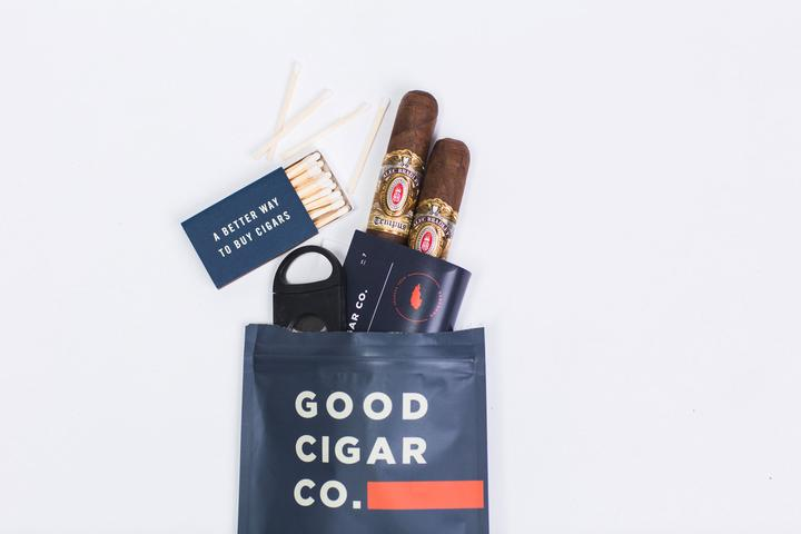 Good Cigar Pack