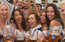 the world's booziest festivals