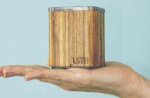 Satellite Bluetooth Speaker by LSTN Sound