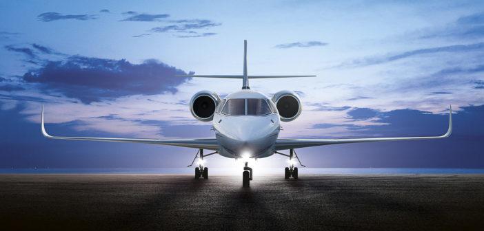 anantara private jet trip