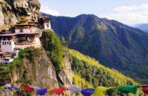 Como Bhutan