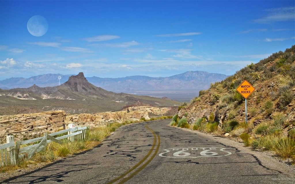 route 66 usa ultimate road trips