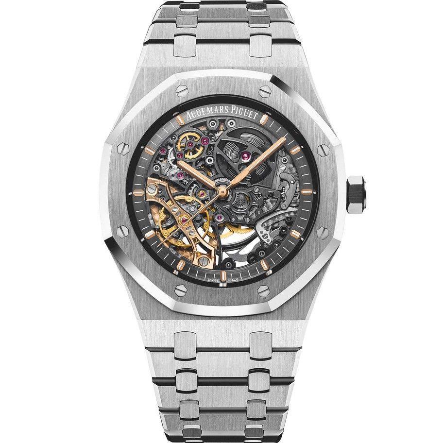 watch brands for investment Audemars Piguet