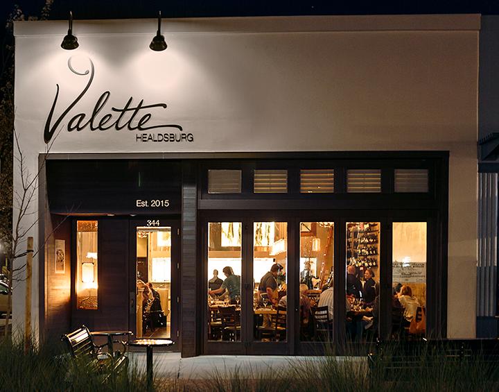 Valette Sonoma