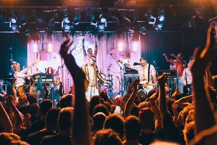 berlin live music