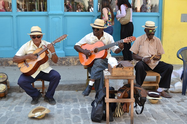 musicians in havana best cities for live music