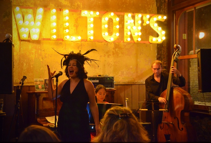 london wiltons best cities for live music