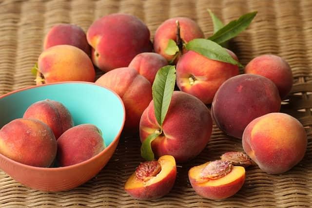 peaches men's sexual health