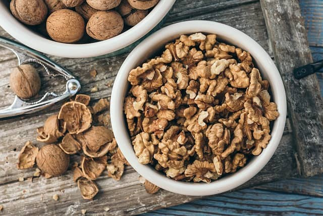walnuts men's sexual health