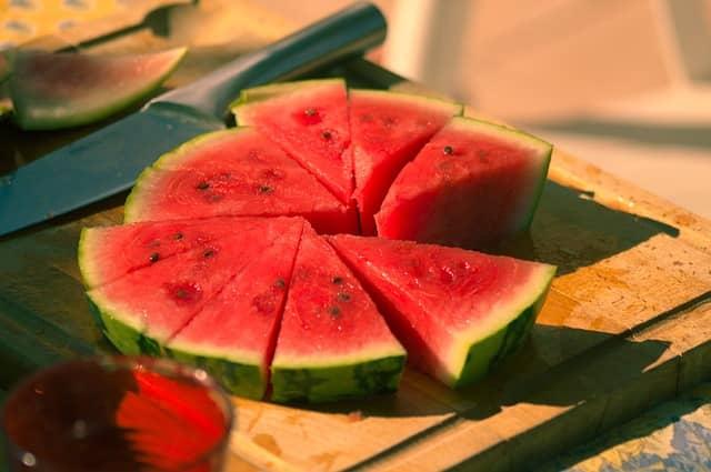 watermelon men's sexual health