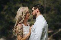 essential beard tips couple