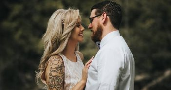 essential beard tips couple