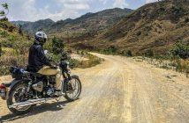 Myanmar motorbikes