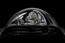 MB&F, the Legacy Machine Thunderdome