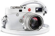 Leica M10 White