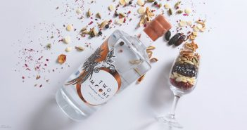 Two Moons gin