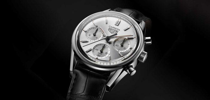 TAG Heuer Carrera Limited Edition