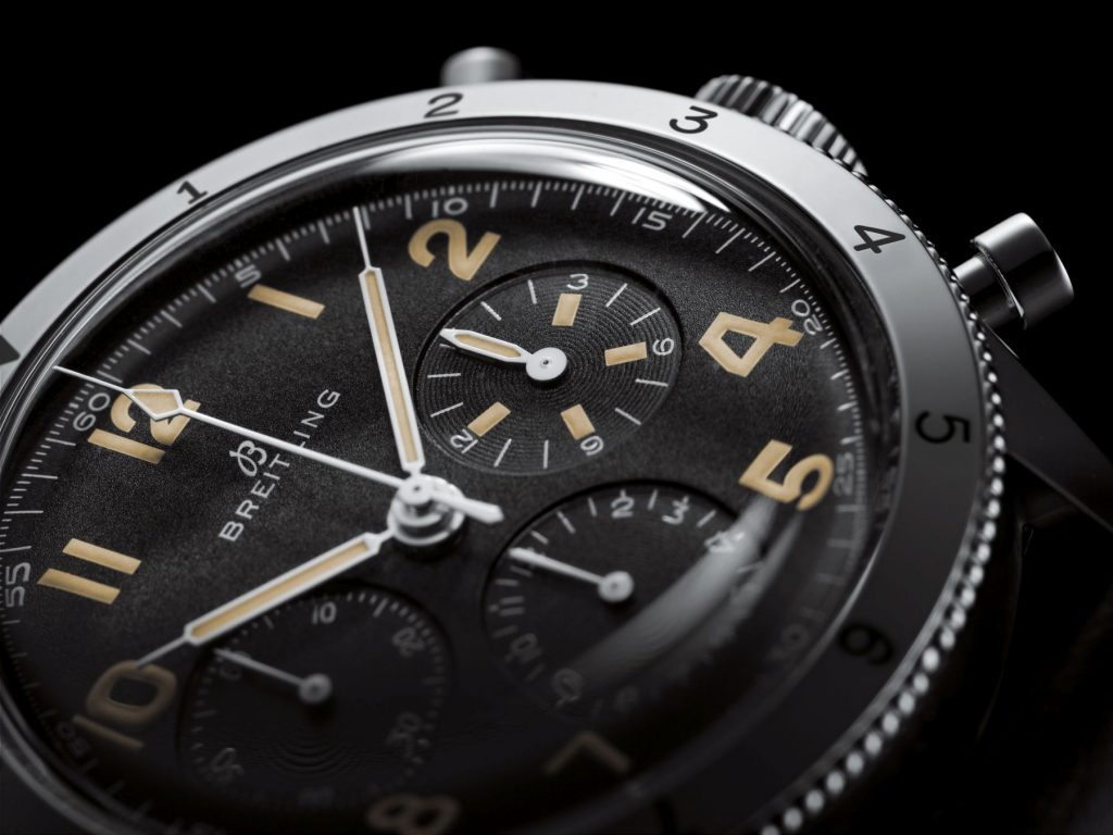 AVI Ref. 765 1953 Re-Edition Breitling Co-Pilot