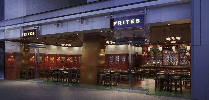 Frites Hong Kong