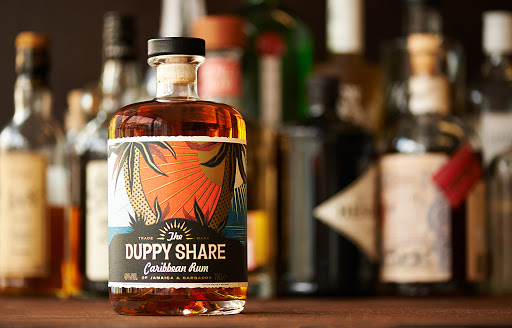 The Duppy Share Rum Know Thy Rum